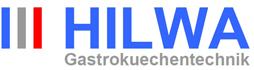 HILWA Gastroküchentechnik - Logo