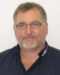 Ing. Andreas Machacek