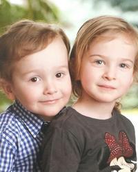 Kathi und Alex